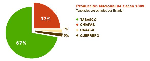 Productores De Cafe En Mexico